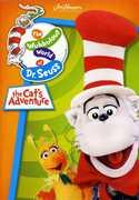 Wubbulous World of Dr. Seuss: The Cat's Adventures
