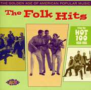 Golden Age of American Popular Music: Folk Hits [Import] , Various Artists
