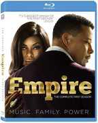 Empire Season 1 , Terrence Howard