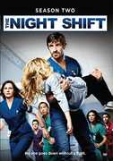 The Night Shift: Season Two , Brendan Fehr