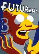 Futurama, Vol. 3 , John DiMaggio
