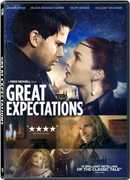 Great Expectations , Jeremy Irvine
