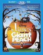 James and the Giant Peach , Joanna Lumley
