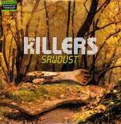 Sawdust [Import] , The Killers