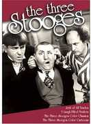 Three Stooges , Curly Howard