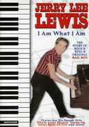 I Am What I Am , Jerry Lee Lewis