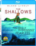 The Shallows , Blake Lively