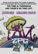 Z.P.G. (Zero Population Growth) , Albert Finney