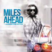 Miles Ahead (Original Soundtrack) , Soundtrack