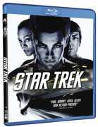 Star Trek , Chris Pine