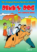Dinky Dog: The Complete Series
