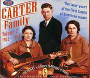 2: 1935-1941 , The Carter Family