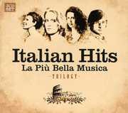Italian Hits: La Piu Bella Musica /  Various [Import] , Various Artists