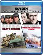 Kelly's Heroes/ Where Eagles Dare , Richard Burton