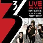 Live in Boston 1988 , 3