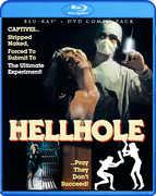 Hellhole , Judy Landers