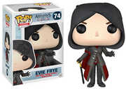 Funko Pop! Games: Assassin's Creed - Evie Frye