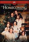 Homecoming: Christmas Story , Patricia Neal