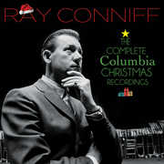 The Complete Columbia Christmas Recordings , Ray Conniff