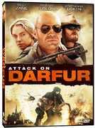 Attack on Darfur , Chris Roland