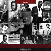 American Epic: The Best Of Blues /  Various , Various Artists