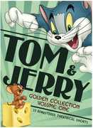 Tom & Jerry: Golden Collection Volume One , Lillian Randolph