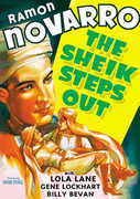 Sheik Steps Out , Lisa Gerrard