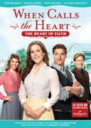 When Calls The Heart: Heart Of Faith , Lori Loughlin