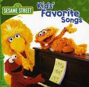 Kids Favorite Songs , Sesame Street