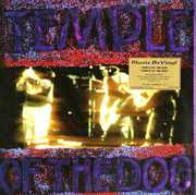 Temple of the Dog [Import] , Temple of the Dog
