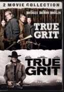 True Grit 2-Movie Collection , Jeremy Slate