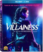 The Villainess , Ha-kyun Shin