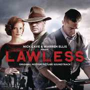 Lawless - O.S.T. , Various Artists