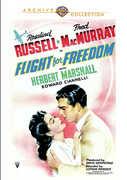 Flight for Freedom , Bill Cosby