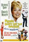 Please Don't Eat the Daisies , Doris Day