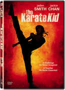 The Karate Kid , Rongguang Yu