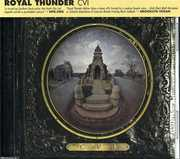 Cvi , Royal Thunder