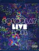 Live 2012 , Coldplay