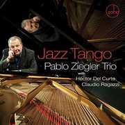 Jazz Tango , Pablo Ziegler