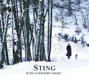 If On A Winter's Night , Sting