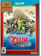 The Legend Of Zelda: The Wind Walker HD - Nintendo Selects Edition for Nintendo Wii U