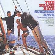 Today!/ Summer Days & Night [Import] , The Beach Boys