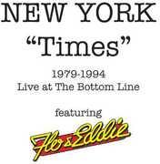 New York Times , Flo & Eddie