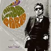 Gainsbourg London Paris , Serge Gainsbourg