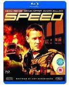 Speed , Sandra Bullock