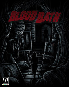 Blood Bath , William Campbell