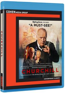 Churchill , Michael Gambon