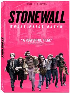 Stonewall , Jeremy Irvine