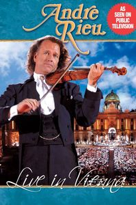 Live in Vienna , André Rieu