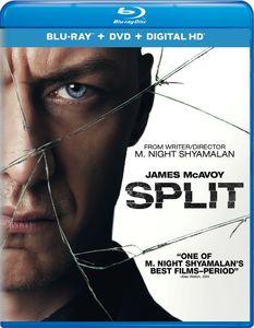 Split , James McAvoy